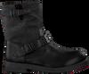 Schwarze REPLAY Biker Boots ABBA - small