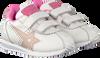 Weiße VINGINO Sneaker CIRA VELCRO - small