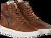 Cognacfarbene HIP Sneaker H2586 - small