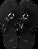 Black UGG shoe SANDIE  - small