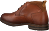 Cognacfarbene OMODA Schnürboots MINFUSA606 04 - small