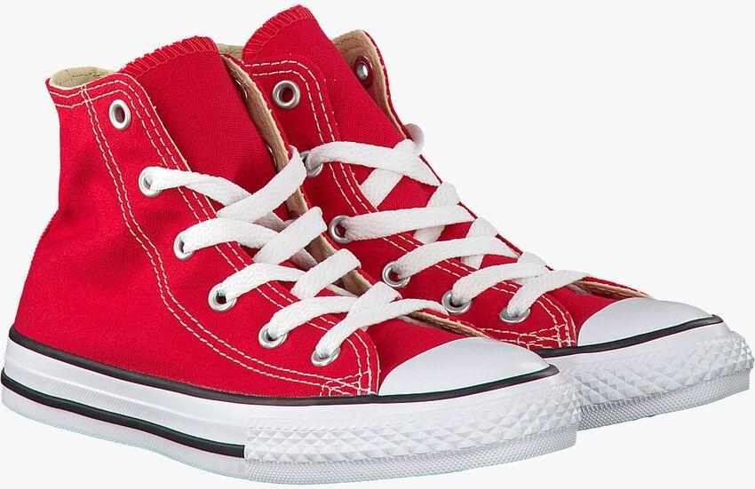 Rote CONVERSE Sneaker CTAS HI KIDS - larger