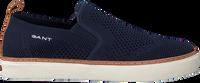 Blaue GANT Slip-on Sneaker BARI 18677331 - medium