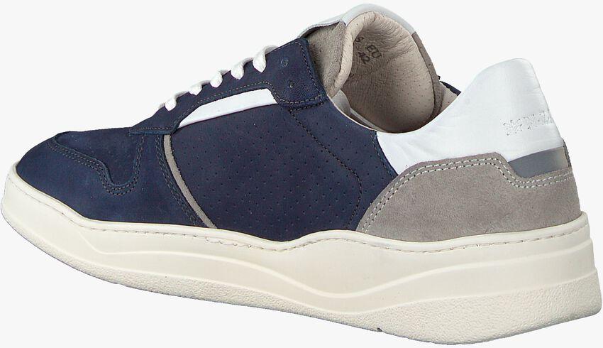 Blaue NEW ZEALAND AUCKLAND Sneaker KUROW II - larger