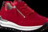 Rote GABOR Sneaker 528  - small