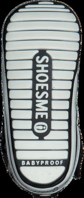 Schwarze SHOESME Babyschuhe BP8W109 - large