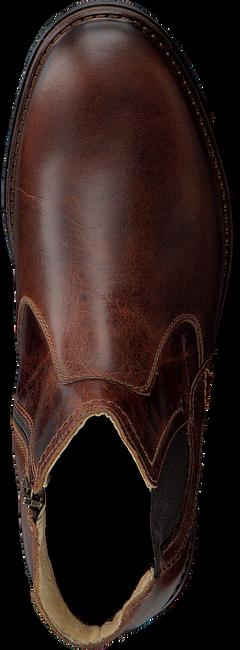 Cognacfarbene OMODA Chelsea Boots 710060 - large