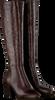 Braune NOTRE-V Hohe Stiefel 2293\092  - small