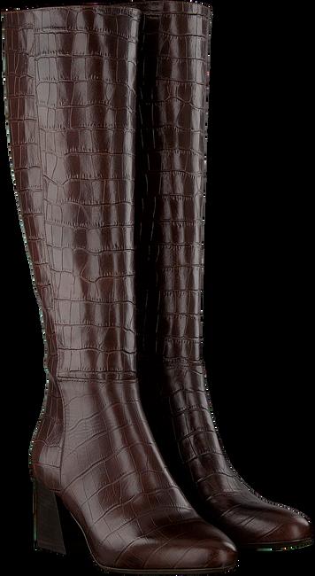 Braune NOTRE-V Hohe Stiefel 2293\092  - large