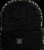 Schwarze HERSCHEL Mütze REFLECTIVE ABBOTT - small