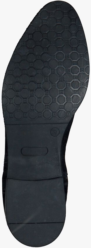 Schwarze NOTRE-V Stiefeletten 42403  - larger