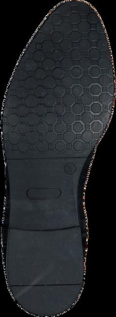 Schwarze NOTRE-V Stiefeletten 42403  - large