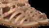 Roségoldene BULLBOXER Sandalen AGG021FIS - small