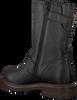 Schwarze OMODA Biker Boots R14988 - small