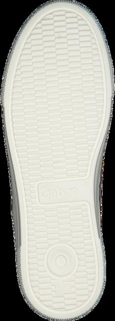Graue GABOR Sneaker 464 - large
