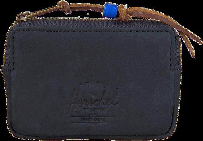 Blaue HERSCHEL Portemonnaie OXFORD - large