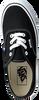 Schwarze VANS Sneaker AUTHENTIC WMN - small
