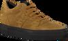 Cognacfarbene COPENHAGEN FOOTWEAR Sneaker CPH36M  - small