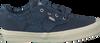 Blaue VANS Schnürschuhe ATWOOD DX KIDS - small