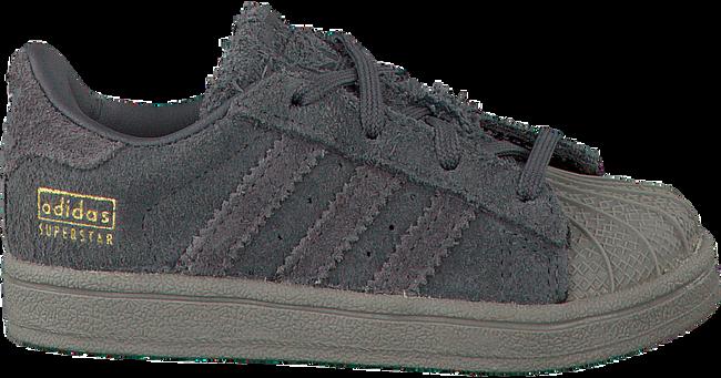 online retailer 3d7ba e7d87 Superstar 1 Sneaker Graue Adidas Kids 0yPFczBf