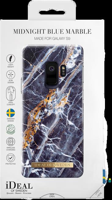 IDEAL OF SWEDEN Handy-Schutzhülle FASHION CASE GALAXY S9 - large