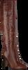 Braune NOTRE-V Hohe Stiefel AH210  - small
