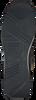 Braune GUESS Sneaker low TALLYN  - small