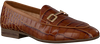 Braune UNISA Loafer DALCY  - small