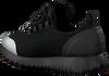 Schwarze CALVIN KLEIN Sneaker REIKA - small