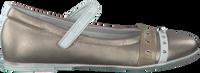 gold GIGA shoe 7641  - medium