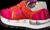 Rote PREMIATA Sneaker low CONNY  - small