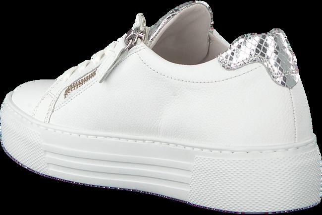 Weiße GABOR Sneaker 468