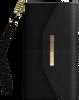 Schwarze IDEAL OF SWEDEN Handy-Schutzhülle MAYFAIR CLUTCH IPHONE 7/7SPLUS - small