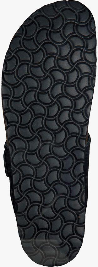 Schwarze MAZZELTOV. Pantolette 19-0007  - larger