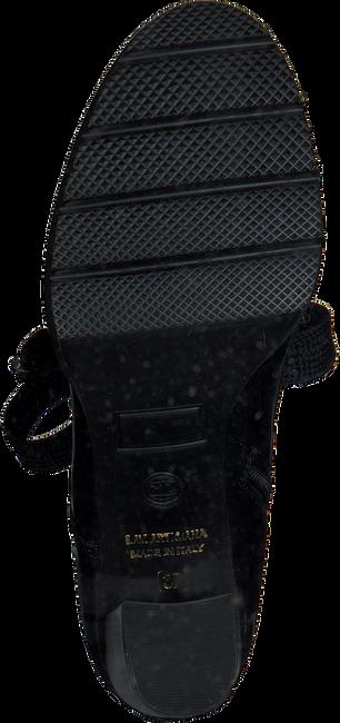 Schwarze MARIPE Stiefeletten 27340 - large