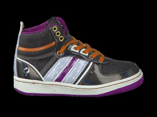 Graue QUICK Sneaker ATLANTA JR LACE 3 - large