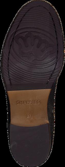 Braune SHABBIES Stiefeletten 182020095 - large