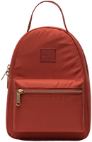 Rote HERSCHEL Rucksack NOVA MINI LIGHT  - medium