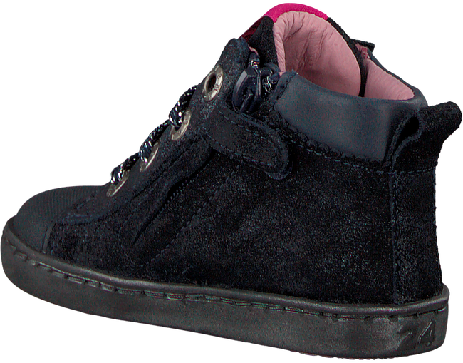 Blaue SHOESME Sneaker UR8W049 - large