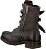 Taupe A.S.98 Biker Boots 520278 201 0001 SOLE SAINT 14 - small