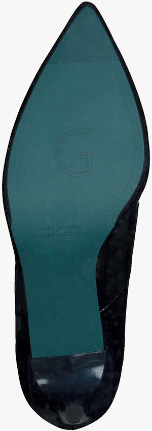 Blaue GIULIA Pumps G.8.GIULIA  - larger
