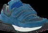 Blaue BUMPER Sneaker 44367 - small
