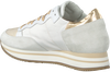 Weiße PHILIPPE MODEL Sneaker TROPEZ HIGHER  - small