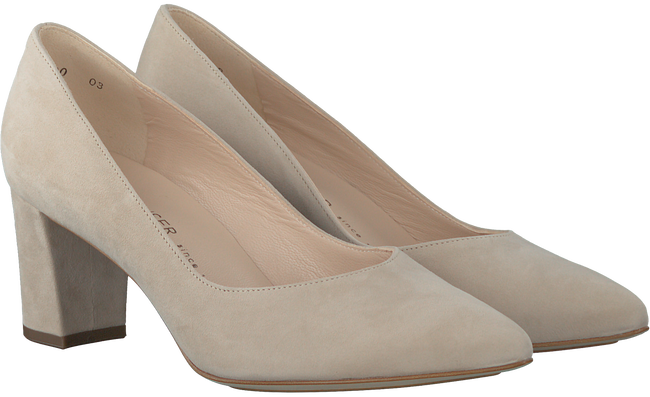 Beige PETER KAISER Pumps NAJA - large