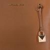 Braune MICHAEL KORS Handtasche ARIELLE LG  - small
