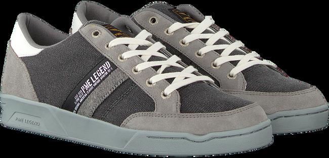 Schwarze PME Sneaker STEALTH - large