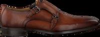 Braune GIORGIO Business Schuhe 38203  - medium