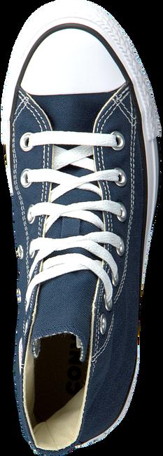 Blue CONVERSE shoe AS HI DAMES  - large