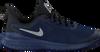 Blaue NIKE Sneaker RENEW RIVAL RFL KIDS - small