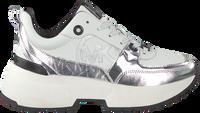 Weiße MICHAEL KORS Sneaker low COSMOS  - medium